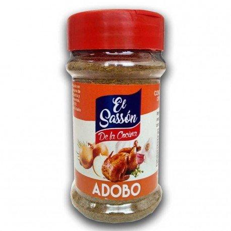 ADOBO MOLIDO EL SASSON 90GR