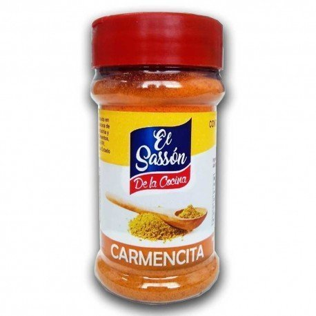 CARMENCITA EL SASSON 90GR