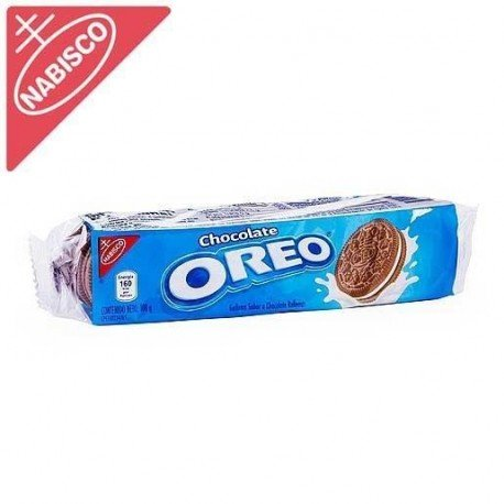 GALLETAS OREO CHOCOLATE...