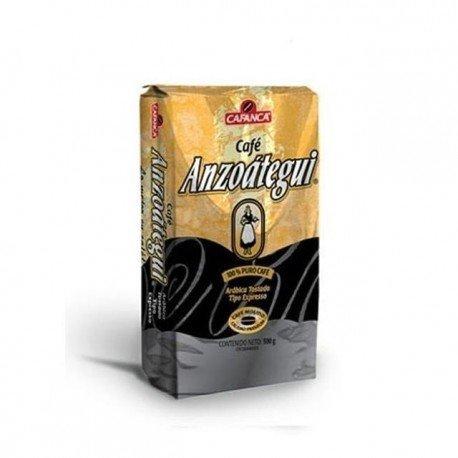 CAFÉ ANZOATEGUI PREMIUM 250GR