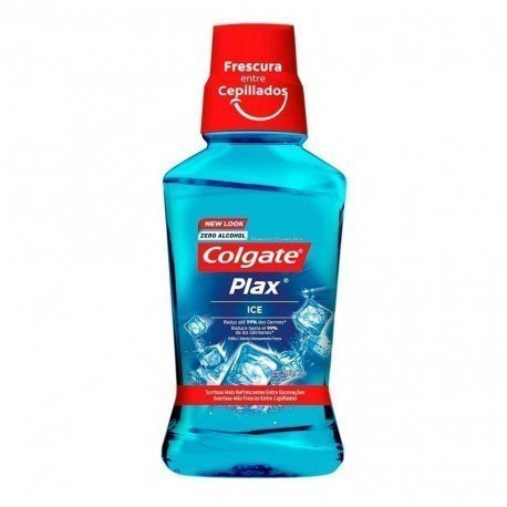 ENJUAGUE BUCAL COLGATE PLAX...