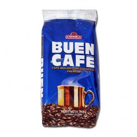 CAFÉ BUEN CAFÉ PREMIUM 250GR