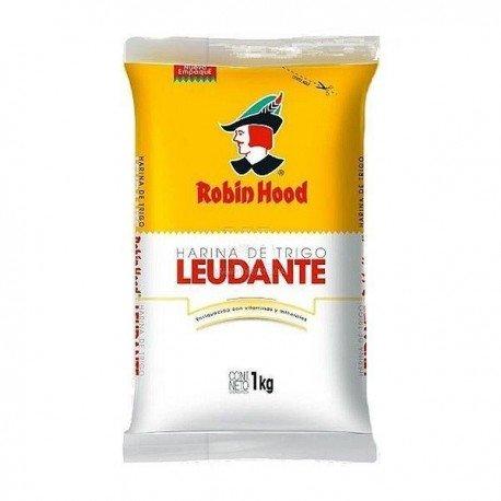 HARINA DE TRIGO LEUDANTE...