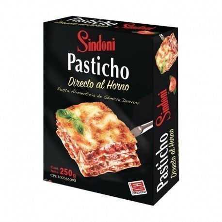 PASTICHO SINDONI 250G