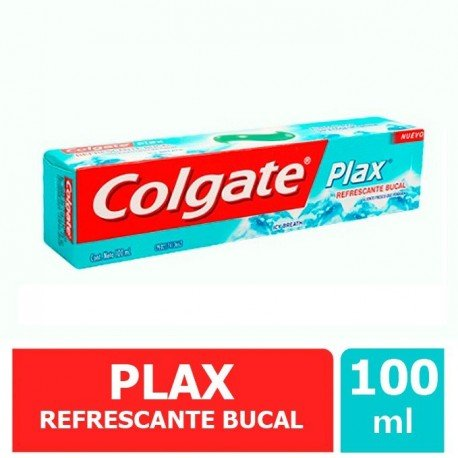 CREMA DENTAL COLGATE PLAX...