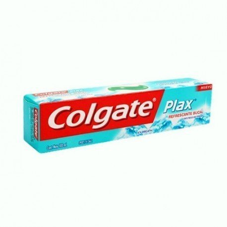 CREMA DENTAL COLGATE PLAX 75ML
