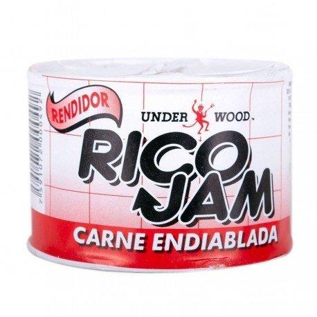 RICO JAM UW 115GR CARNE...