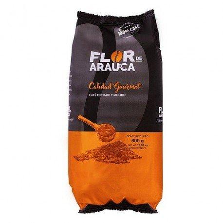 CAFE GOURMET FLOR DE ARAUCA...