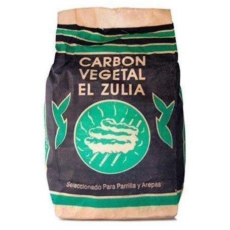 CARBON VEGETAL ZULIA 1.5KG