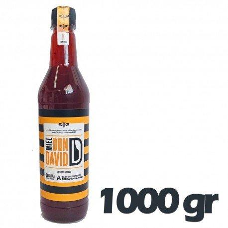 MIEL DE ABEJA 1000GR DON DAVID