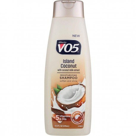 SHAMPOO ISLAND COCONUT VO5...