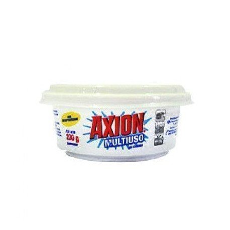 LAVAPLATOS AXION CREMA...
